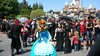 Cinderella mouse, Bats Day in the Fun Park 8, Disneyland, California.jpg by gruntzooki