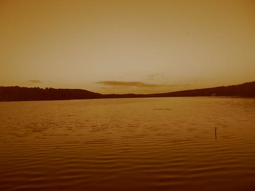 lake water newhampshire