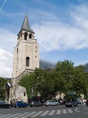 Сен-Жермер-де-Пре