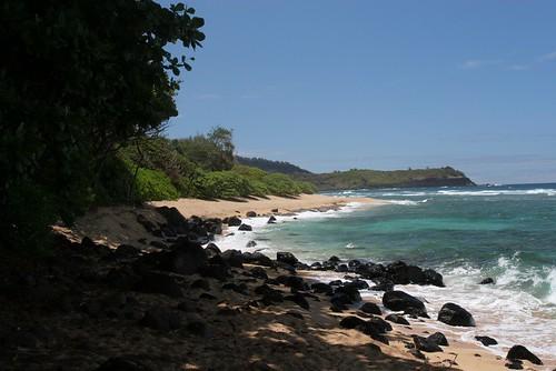 waiakalua beach?
