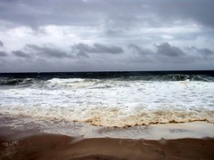 Stormy Week at the NJ Shore