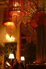 Oriental Lobby