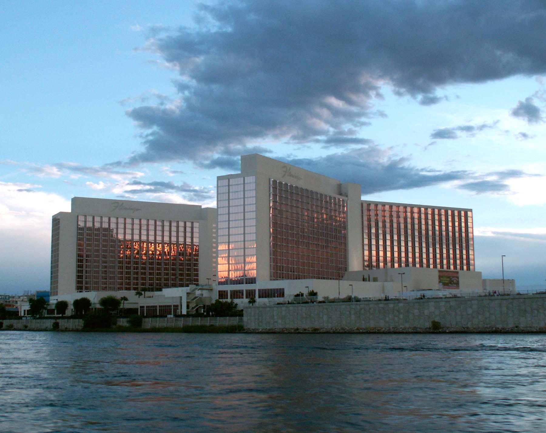 Davis casino