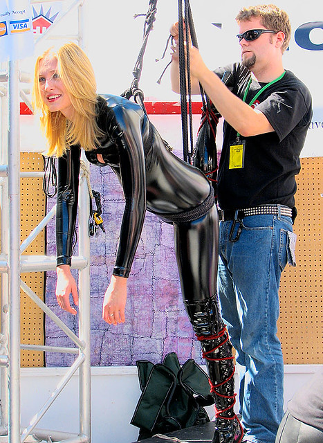 latex rubber ii a gallery on flickr