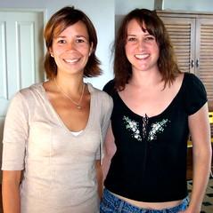 Sara & Tobi