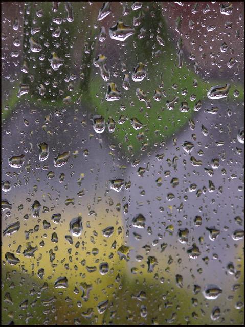 Optics Raindrops 001