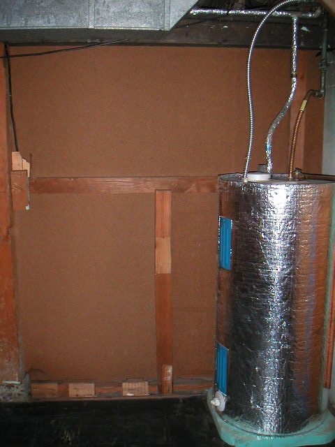 Travel Water Heaters Coil Uk
