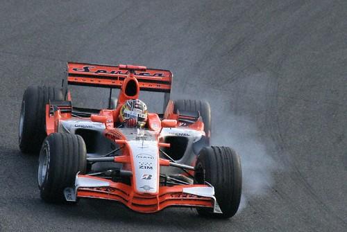 F1 Spyker010