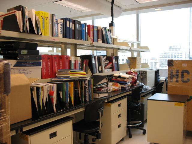 efficient lab