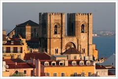 Sé de Lisboa * Lisbon Cathedral