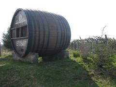 barrel,
