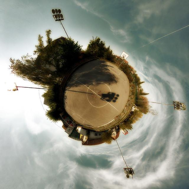 Partizan Playground
