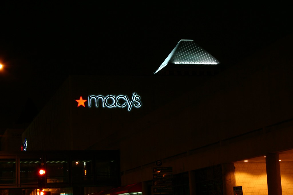 Macy's St. Paul, via Mulad