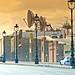 Marsa Matrouh City Enterance by Fraigo