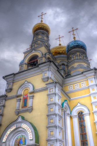at the Pokrovsky Cathedral, Vladivostok 15-04-2018 (11)