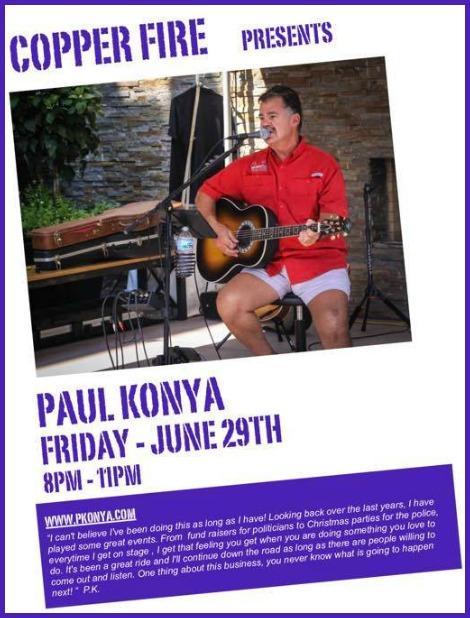 Paul Konya 6-29-18