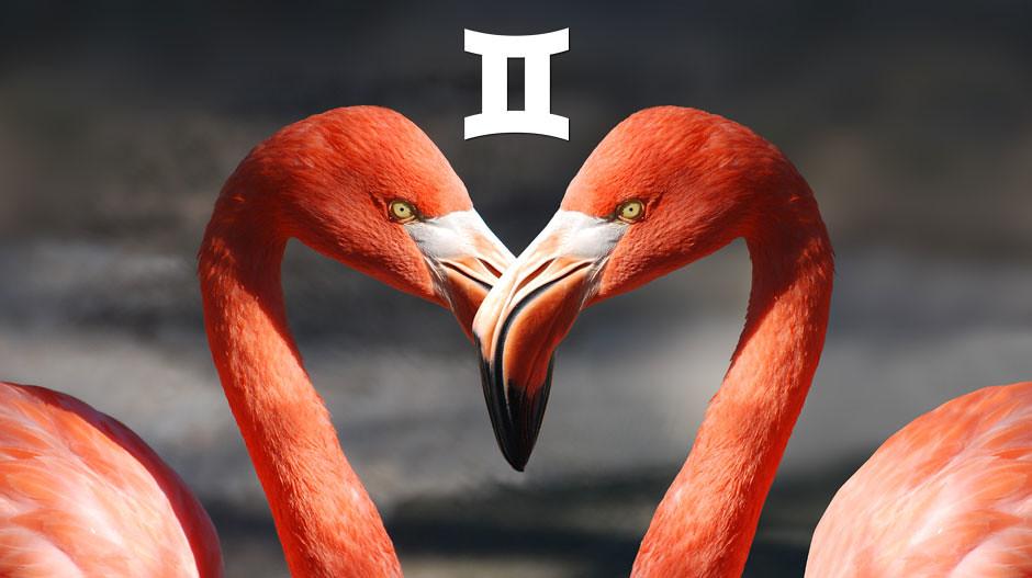 Horoskop miłosny Bliźnięta