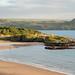 Gairloch Beach by Paul C Stokes