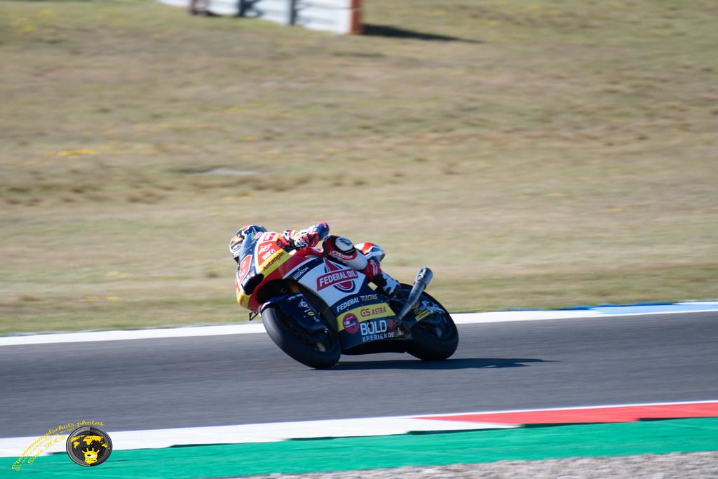 88th TT ASSEN MOTOGP SUN RACE DAY