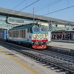 E652.059 al traino del TCS Villa San Giovanni Bolano - Milano Smistamento in transito a Roma Tiburtina - https://www.flickr.com/people/156688667@N06/