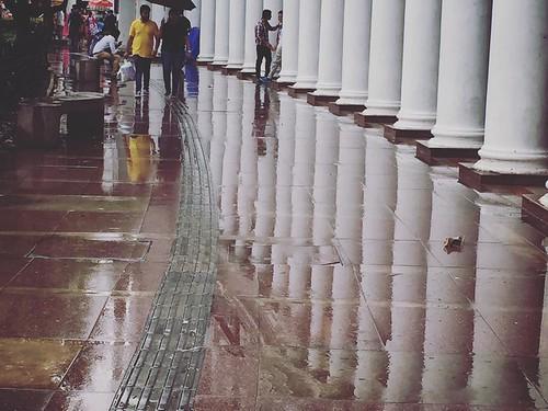 City Hangout - Monsoon Bucket List, Around Town