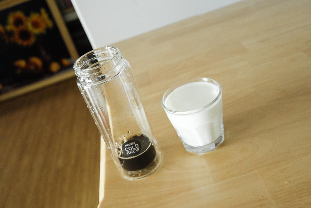 NESCAFE COLDBREW INSTANT COFFEE