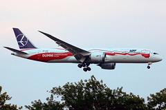 SP-LSC | Boeing 787-9 Dreamliner | LOT Polish Airlines (special Polish