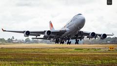 Air Atlanta Icelandic | TF-AMP | Boeing 747-481(BCF) | BGI