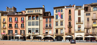 Vic, Spain