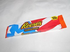 Stars and Stripes King Size Reese's