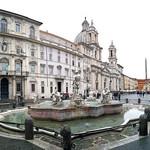 Piazza Navona - https://www.flickr.com/people/8945641@N02/