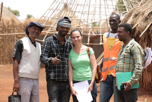 Reaching Refugees in Ethiopia