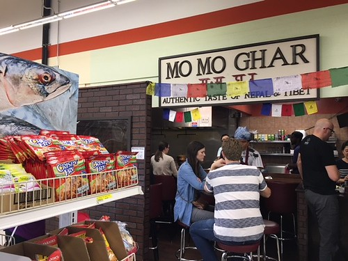 Momo Ghar. From Momos: 5 Things You Need to Know About this Nepalese Favorite