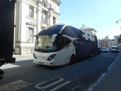 irisbus coaches