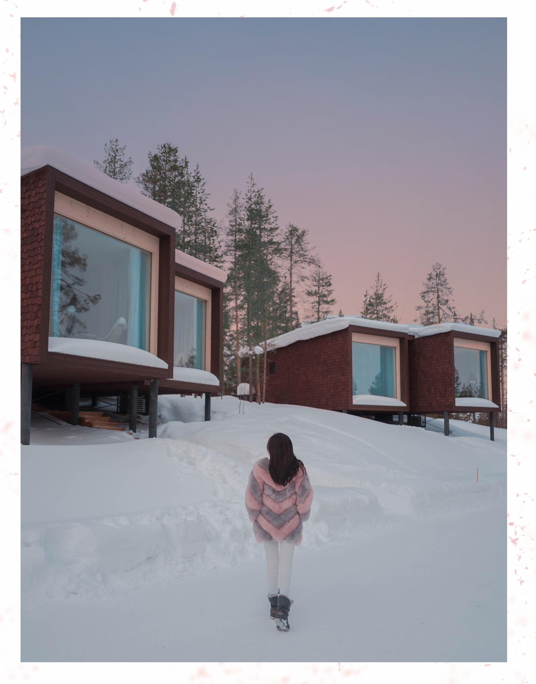VV Snow 4