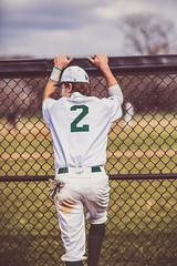 baseball, April 11, 2018 - 25