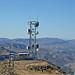 From FAA Radar Facility on Humboldt Mountain, AZ