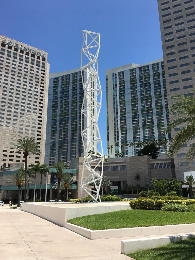 Hotels Near  Brickell Avenue Miami