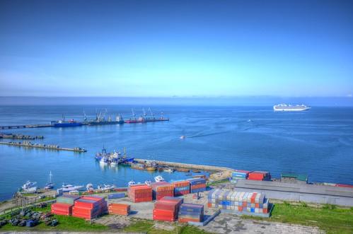 07-07-2018 Port of Korsakov (1)