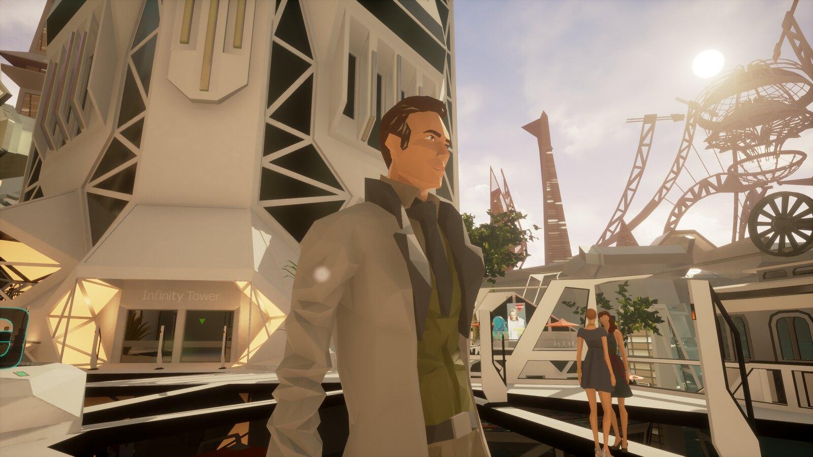 41528383610 ec65e2a0be h - Im Sci-Fi-Thriller State of Mind spielt ihr in zwei unterschiedlichen Welten sechs verschiedene Charaktere – Launch am 15. August