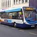 Stagecoach in Sheffield 39113 (SN18 XXA)