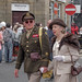 FX306386-1 Brighouse, uk, 1940's Weekend 2018
