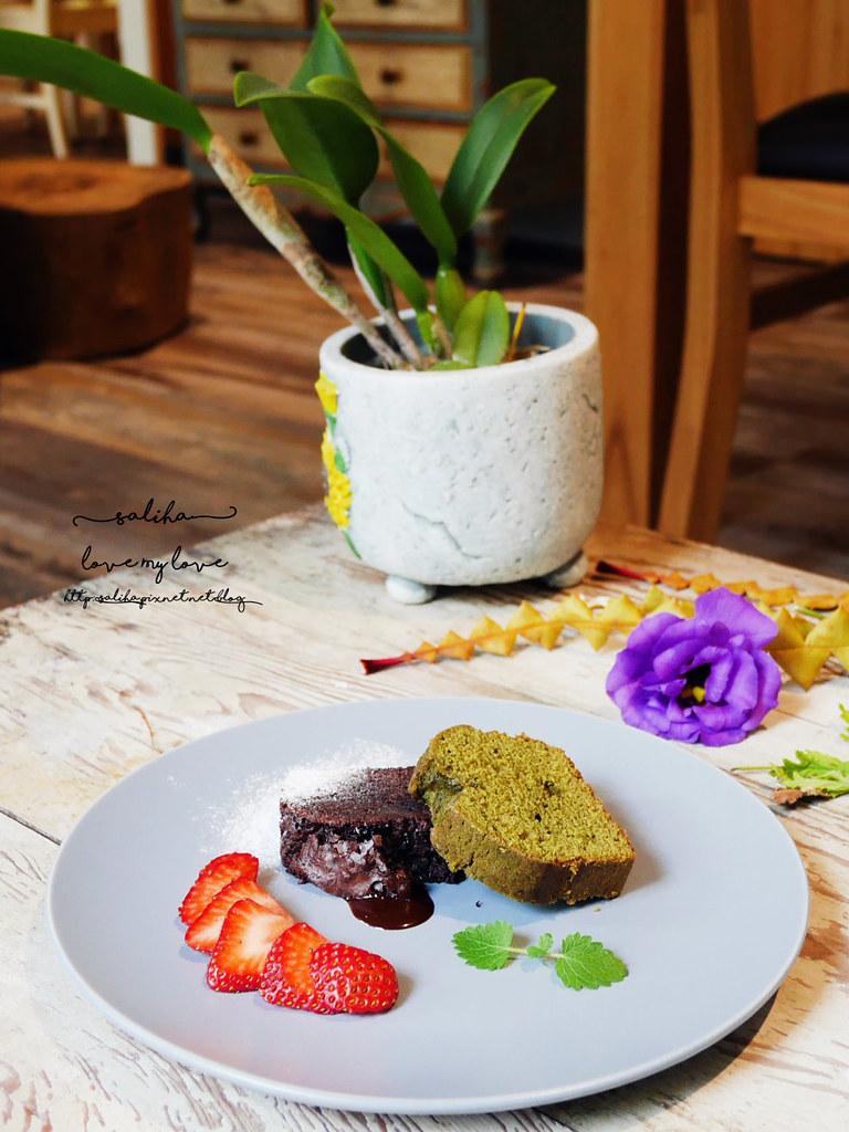 台北中山區下午茶咖啡館咖啡廳推薦白舍 (2)