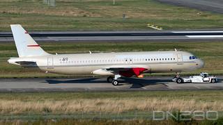 Vistara A320-251N msn 8326
