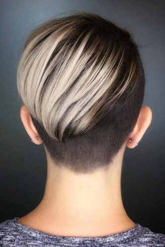 30+SHORT HAIR TRENDS FOR A FRESH LOOK - GET LATEST INSPIRATION
