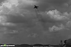 VA1B-37 - SR3 - Spanish Navy Armada - McDonnell Douglas EAV-8B Matador II+ - Farnborough 2018 180721 - Steven Gray - IMG_1853