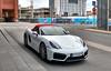 A surprising Porsche.