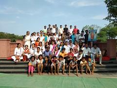 International Yoga Day Nagpur