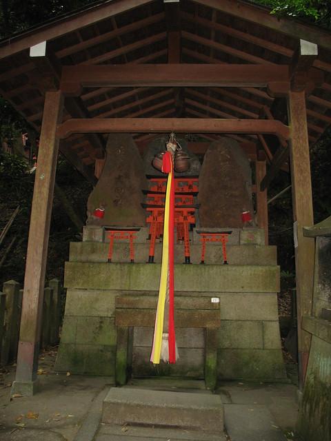Fushimi Inari Taisha 22