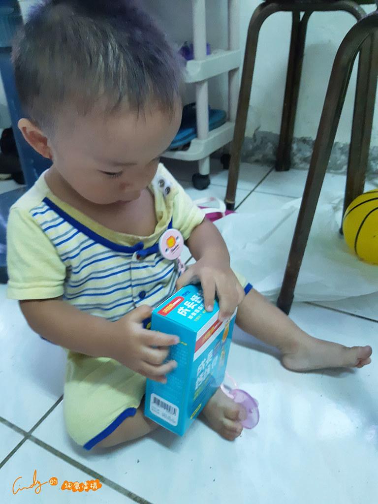 小兒利撒爾成長鈣鎂